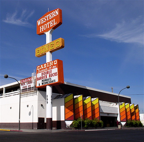Western casino vegas casino magic bay st
