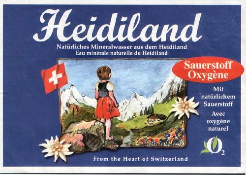 Eau Heidiland