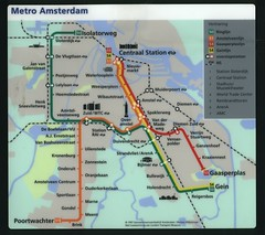 MetronetAmsterdam (interfaced) Tags: informationdesign infographics map