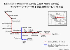 monterey (interfaced) Tags: informationdesign infographics map