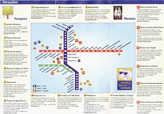 MetroSPMap (interfaced) Tags: informationdesign infographics map