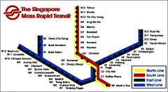 singapore.mrt (interfaced) Tags: informationdesign infographics map