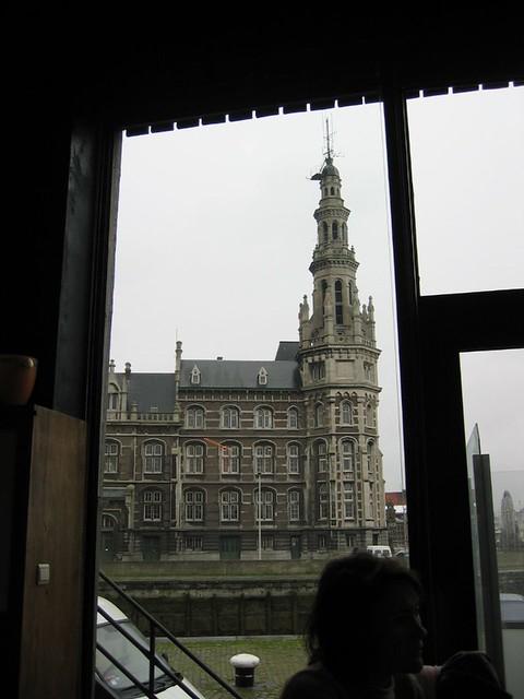Antwerpen Loodswezen