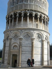 Tower5 (tom_condon) Tags: pisa italy leaningtower christmasvacation