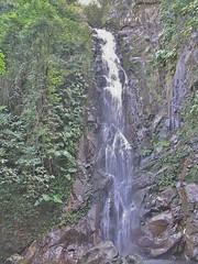 Middle Fall, Tai Mo Shan Country Park, New Territories, Hong Kong 梧桐寨瀑布群-中瀑 (Snuffy) Tags: hongkong newterritories countrypark taimoshan level1photographyforrecreation