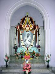 Sri Ramakrishna Paramahamsa - Sri Ramakrishna ...