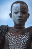 Surma boy (foto_morgana) Tags: people portraits tribes bodypainting ethiopia surma
