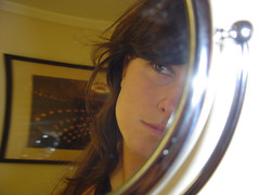 espejo (virginiaz) Tags: woman 1025fav 510fav portraits mirror mujer autoportrait espejo reflejo potrait virginiaz tmafh