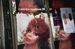 Carmen Mairena