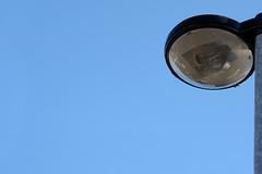 street lamp (Leo Reynolds) Tags: sky canon eos 350d iso100 streetlamp f71 objectsky 56mm 0ev 0006sec hpexif groupobjectsky leol30random xskysetx xleol30x xratio3x2x xxx2006xxx