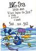 Sea sea sea (Ste.pha.nie) Tags: if sea illustration sketchbook illustrationfriday