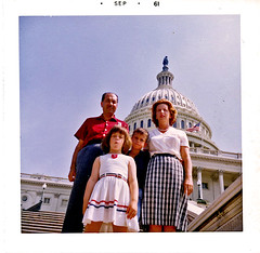 The Capital: DC 1961 (musicmuse_ca) Tags: family vacation me beautiful topv111 510fav wonder mom washingtondc interestingness fantastic dad jean capital lee garth 1961 thecapital interestingness282 i500