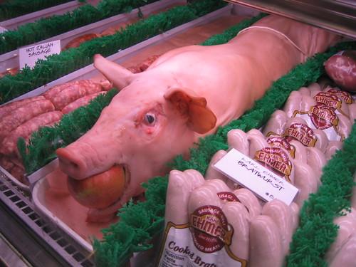 Điều gì xảy ra nếu bạn chỉ toàn ăn thịt mà không ăn rau?