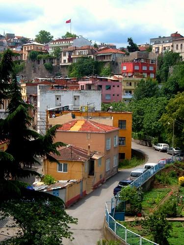 Ortahisar, Trabzon by maykal.