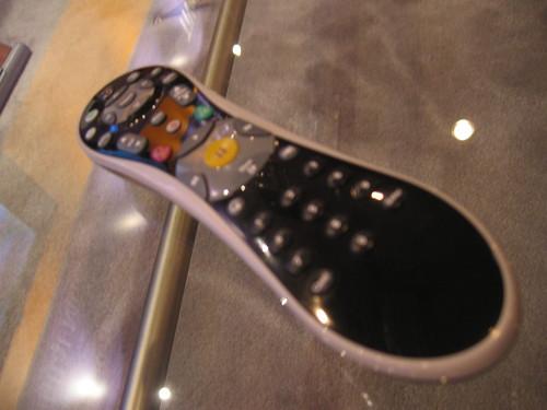 TiVo HD Remote