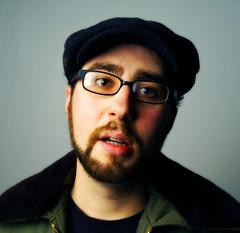 Joel (dk_bohn) Tags: portrait musician dave joel <b>victoria bohn</b> - 84967252_63dbd8280e_m