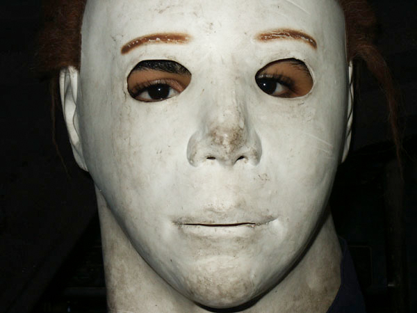 38-michael myers mask 4x5.3NP.jpg. I love this photo, and it's of great ...