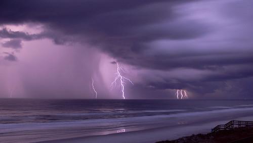 Decuple Lightning