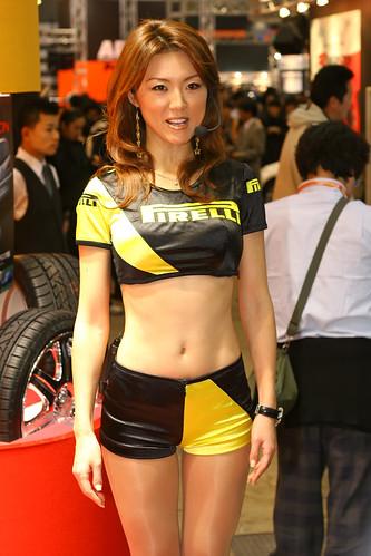 Sexy Model Firelli Girl. Hi....