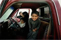 Kuwaiti Boy (DigitalTribes) Tags: boy children war peace child iraq arab 1991 dt kuwaiti desertstorm digitaltribes operationdesertstorm markoneil