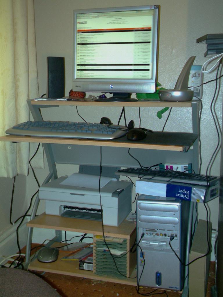 yxxxx desk