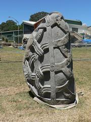 Day 17 Maurice Whitehead (te_kupenga) Tags: mauricewhitehead kupenga gen06 2006 day17