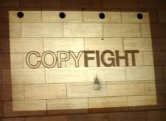 Banner @ Copyfight