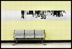 Passengers - by Irina Souiki