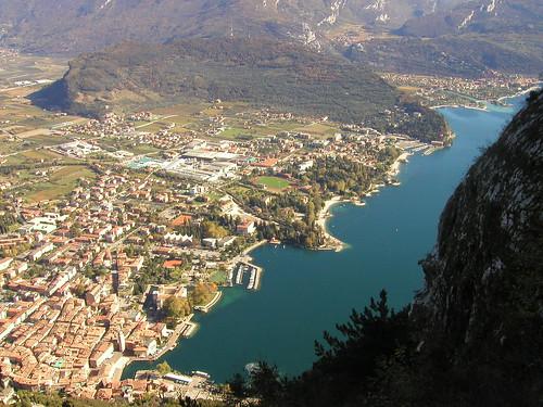 Riva Del Garda Lake Garda Riva Del Garda Lago di Garda