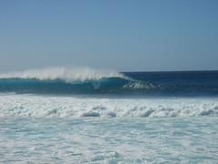 Banzai Pipeline 15 (buckofive) Tags: hawaii oahu northshore banzaipipeline ehukaibeachpark surfing bigwavesurfing surfer beach waves surf