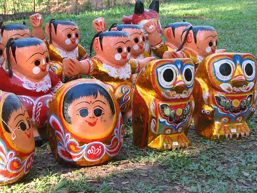 burmese toys