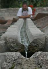 Lavatoi (saltino) Tags: arequipa santacatalina per2006