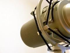 Microphone (MXL 990)