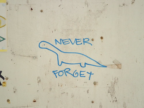Never Forget tag by SonniesEdge, on Flickr