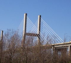 Cochrane-Africatown Bridge