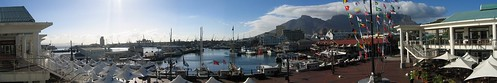 Victoria & Albert Waterfront - Cape Town
