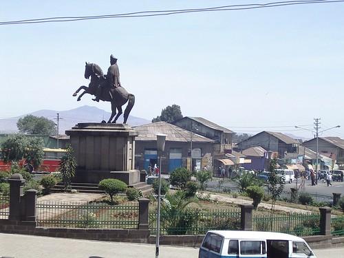 エチオピア連邦民主共和国 ...