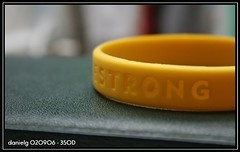 Livestrong350D_1 (Daniel Y. Go) Tags: abstract macro closeup 350d random philippines things rubber wrist rebelxt livestrong ballerband wowiekazowie gettyimagesphilippinesq1