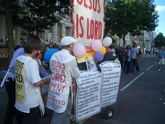 narrowpath (adamo2o2) Tags: carnival truth matthew path jesus bibleillustration lord narrow gospel 714