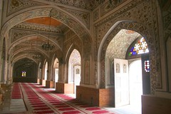 Mosque Mahabat Khan Peshawer (ZAK!) Tags: pakistan architecture canon muslim islam religion culture mosque khan muslims zak mughal peshawer mahabat