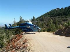 MD 900 Explorer (wpwillis33) Tags: st air patrick idaho boise lukes paramedic willis