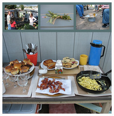 camptown brunches all day long doodah doodah