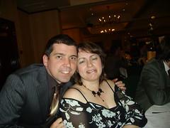 Annamarie with Jody (sloansquared) Tags: wedding cameronhouse neilandsarahswedding