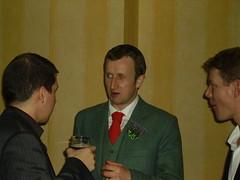 Neil, Jody and Danny (???) (sloansquared) Tags: wedding cameronhouse neilandsarahswedding
