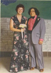 Senior Prom (1975) (Tobyotter) Tags: highschool prom 1975 70s seniorprom prompicture