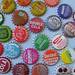 Soda Pop Caps - FREECYCLE by Meukin