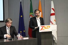 Marco António Costa na Conferência dos TSD Porto