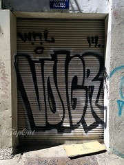 VOLGR (UTap0ut) Tags: california art cali graffiti la los pain angeles socal cal graff utapout
