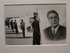 Leonid Brezhnev and friends (sftrajan) Tags: mexicocity exhibit communist communism cartierbresson henricartierbresson sovietunion ussr palaciodebellasartes mxicodf ciudaddemxico brezhnev leonidbrezhnev museodelpalaciodebellasartes