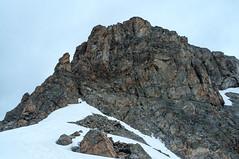Top Verpeilspizte vanaf zuidoostgraat (Inklaar) Tags: tirol oostenrijk bergen alpen c2 klimmen nkbv cii at kaunergrat rotsklimmen verpeilspitze alpien ötztaler plangeros inklaar:see=all